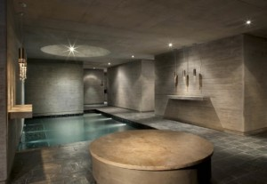 Enjoy A Getaway During Your Aspen Stay At The Spa